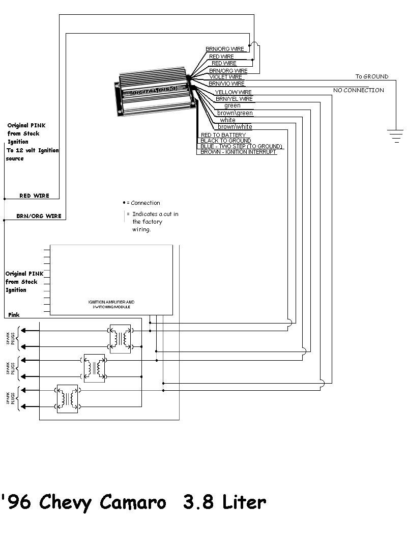 Stinger Ems Wiring Diagram