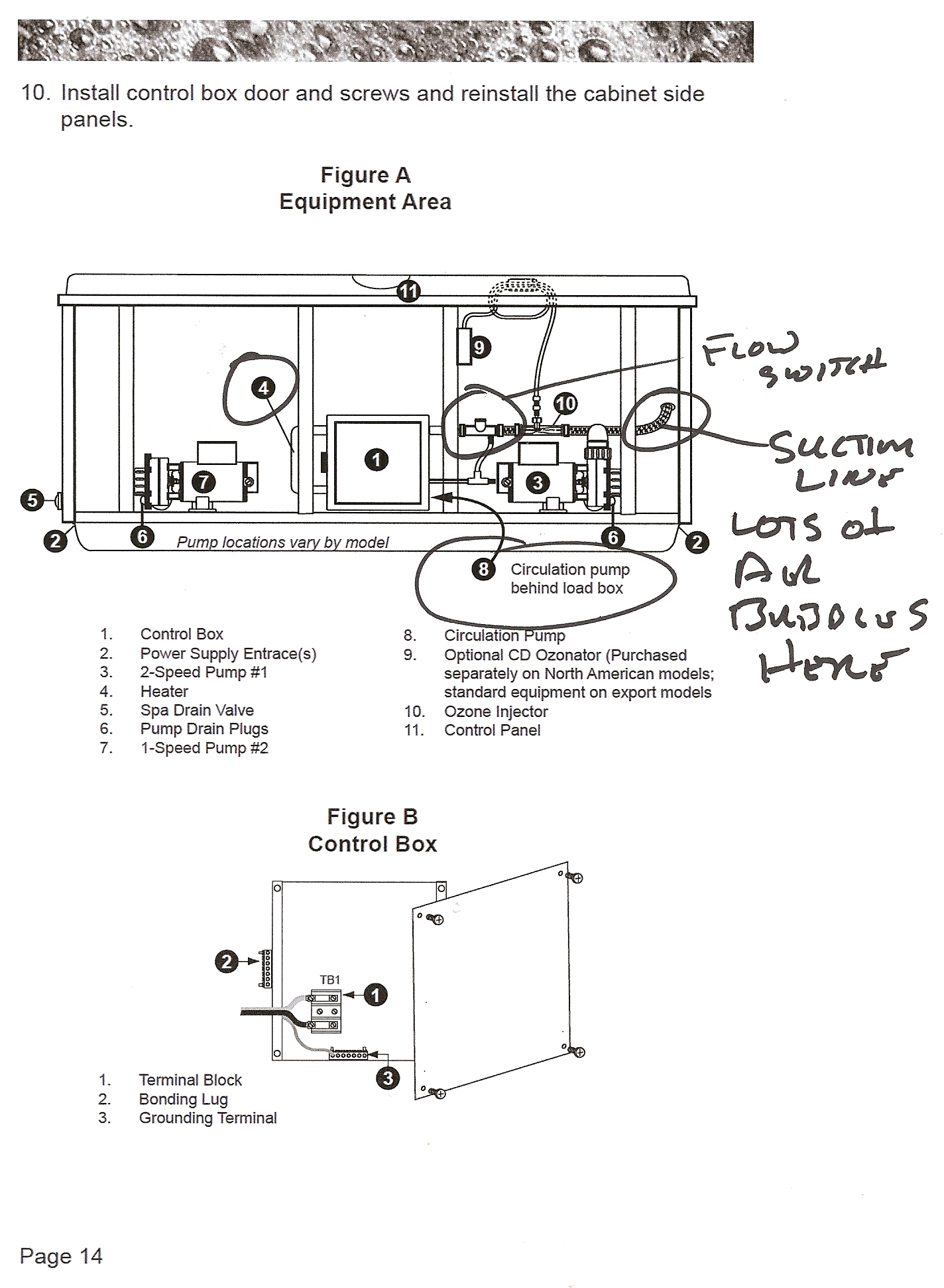 Hot Tub Electrical Switches Likewise Wiring A Hot Tub Gfci Disconnect