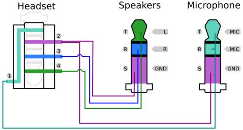 mic jack wiring diagram wiring diagram schema blog