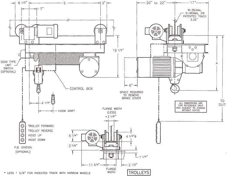 Superwinch 3500 Wiring Diagram