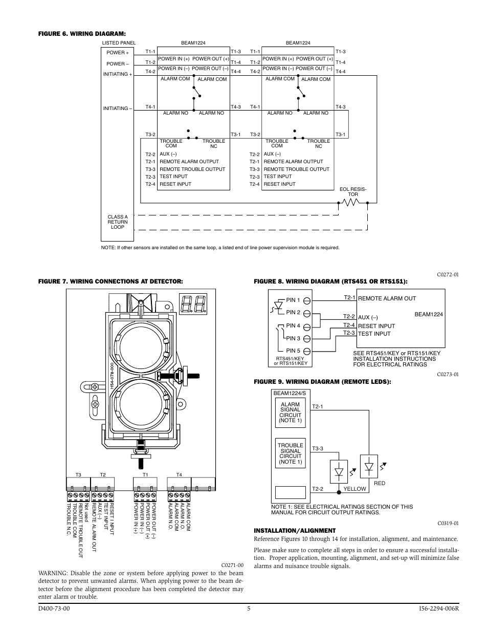 Detector Wiring Diagram Additionally System Sensor Duct Smoke Detector