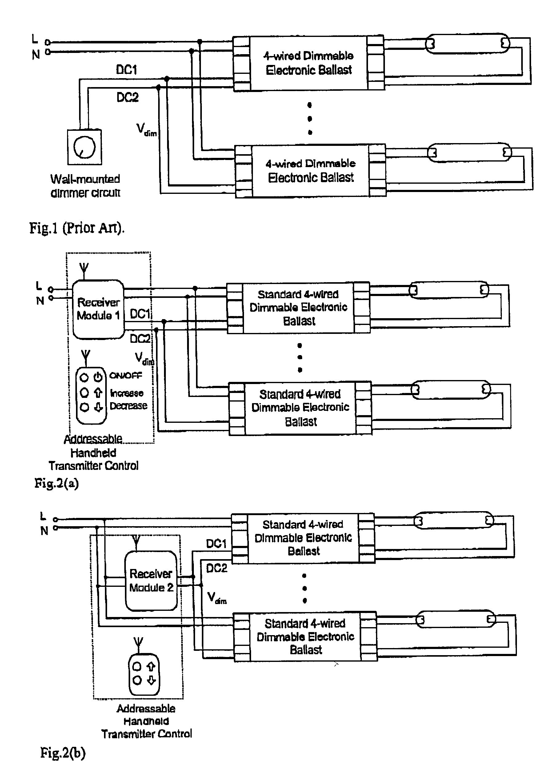 T12 Ballast Wiring Diagram 2 - Diagrams Catalogue on