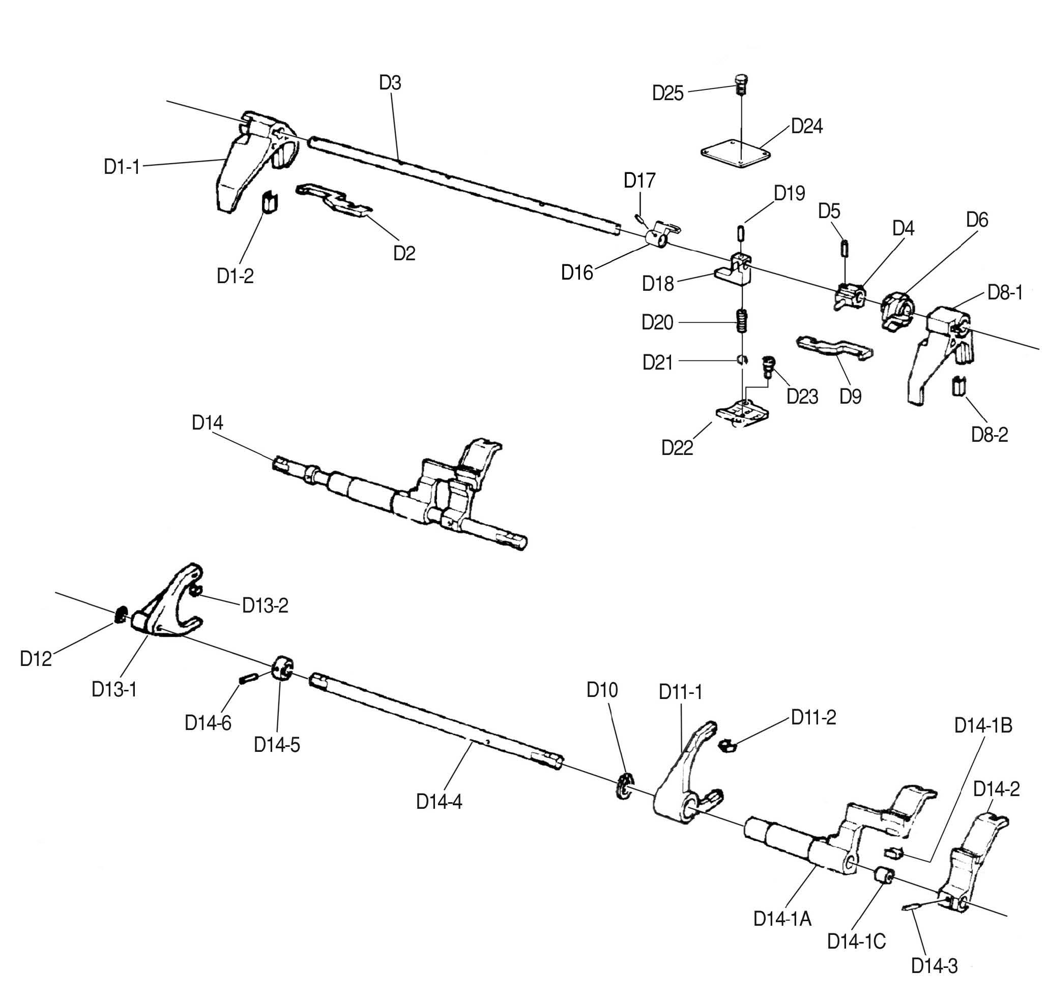 T56 Wiring Diagram