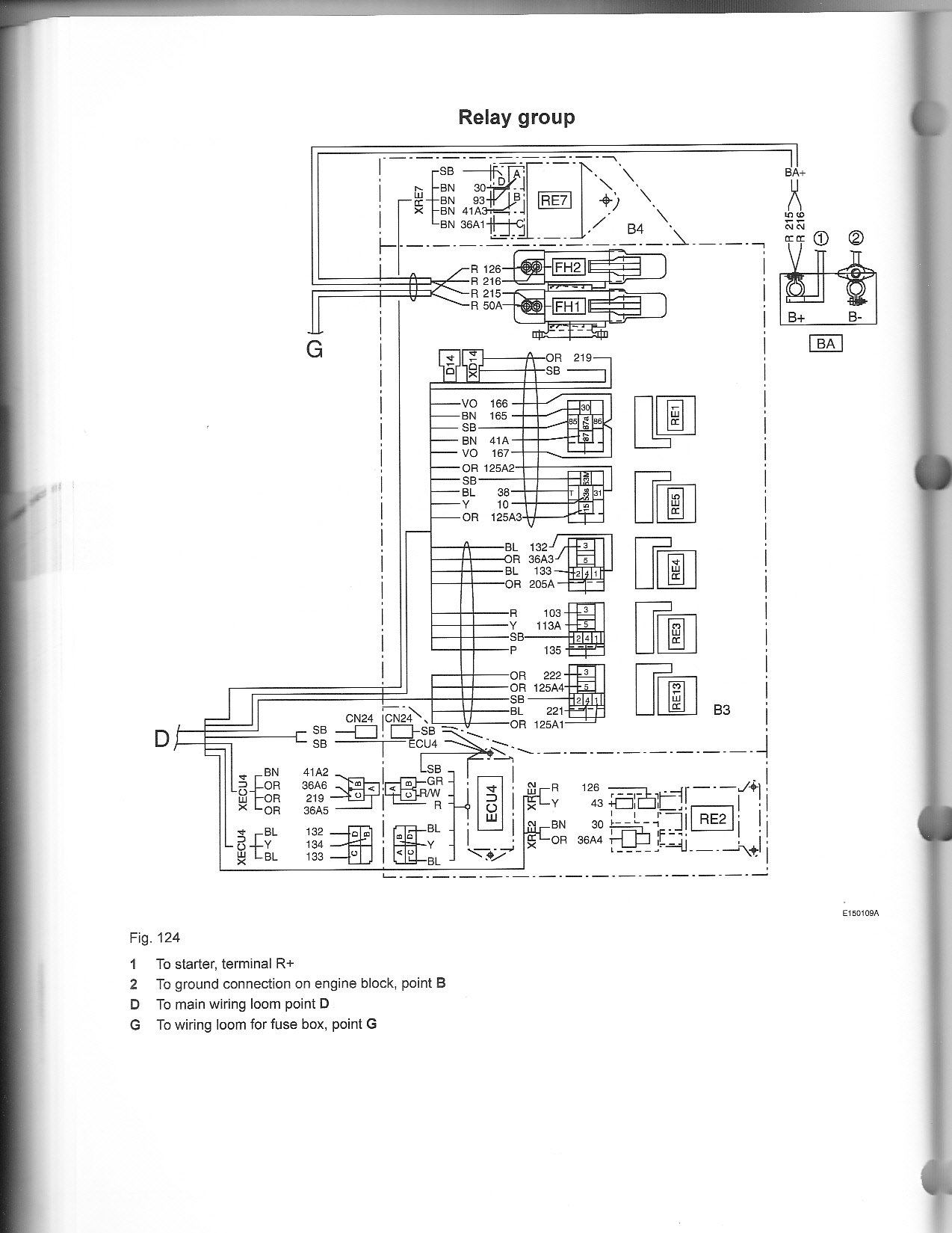 Takeuchi Tb 135 Wiring Diagram
