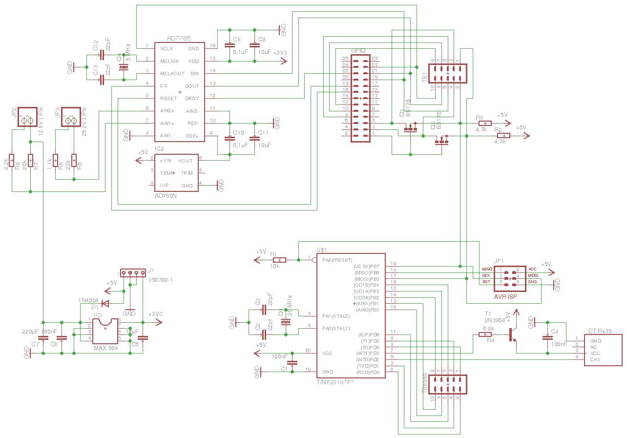 Tb6560 Wiring Diagram