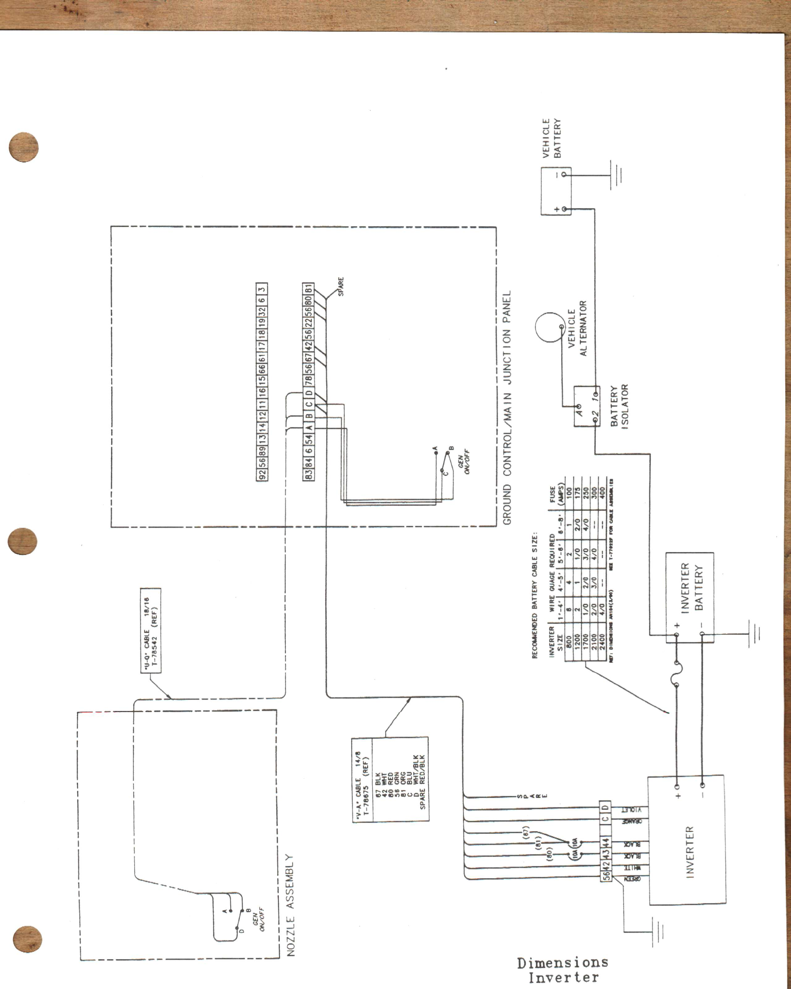 Ge Appliances Schematic Diagram Model Az85e09dacw1. . Wiring ... on