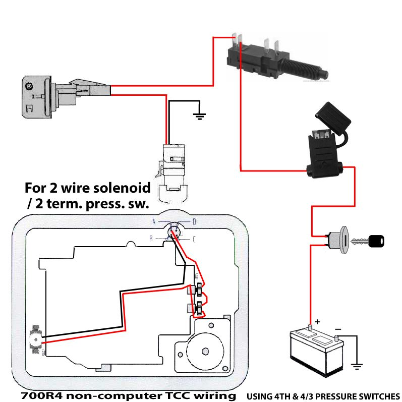 26 Th350 Lock Up Wiring Diagram