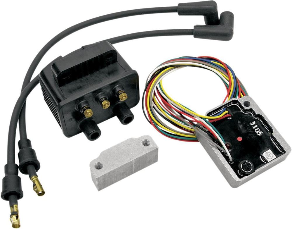 Thunderheart Wiring Harness