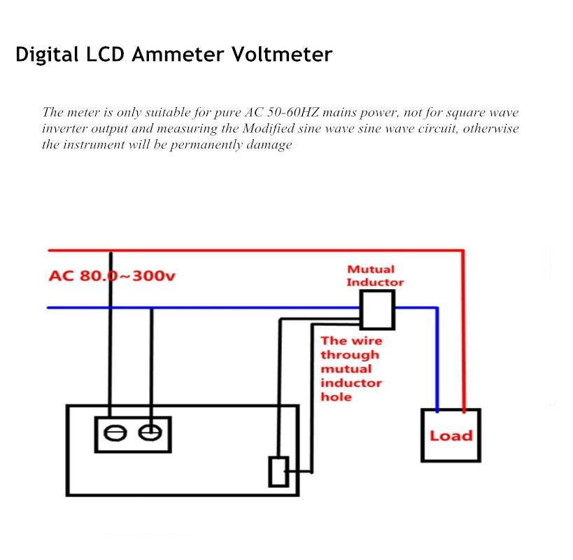 Tohatsu Lcd Multimeter Wiring Diagram