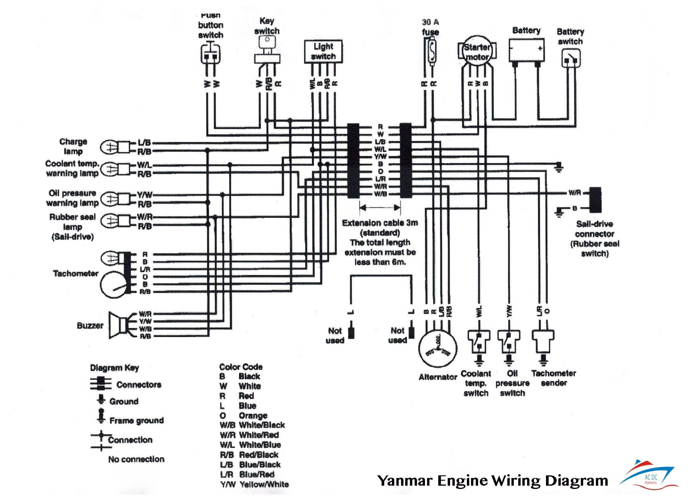 tohatsu tachometer wiring diagram. Black Bedroom Furniture Sets. Home Design Ideas