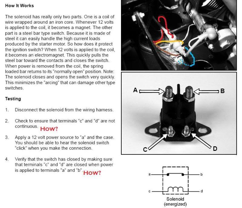 Toro Zero Turn Selonoid Wiring Diagram