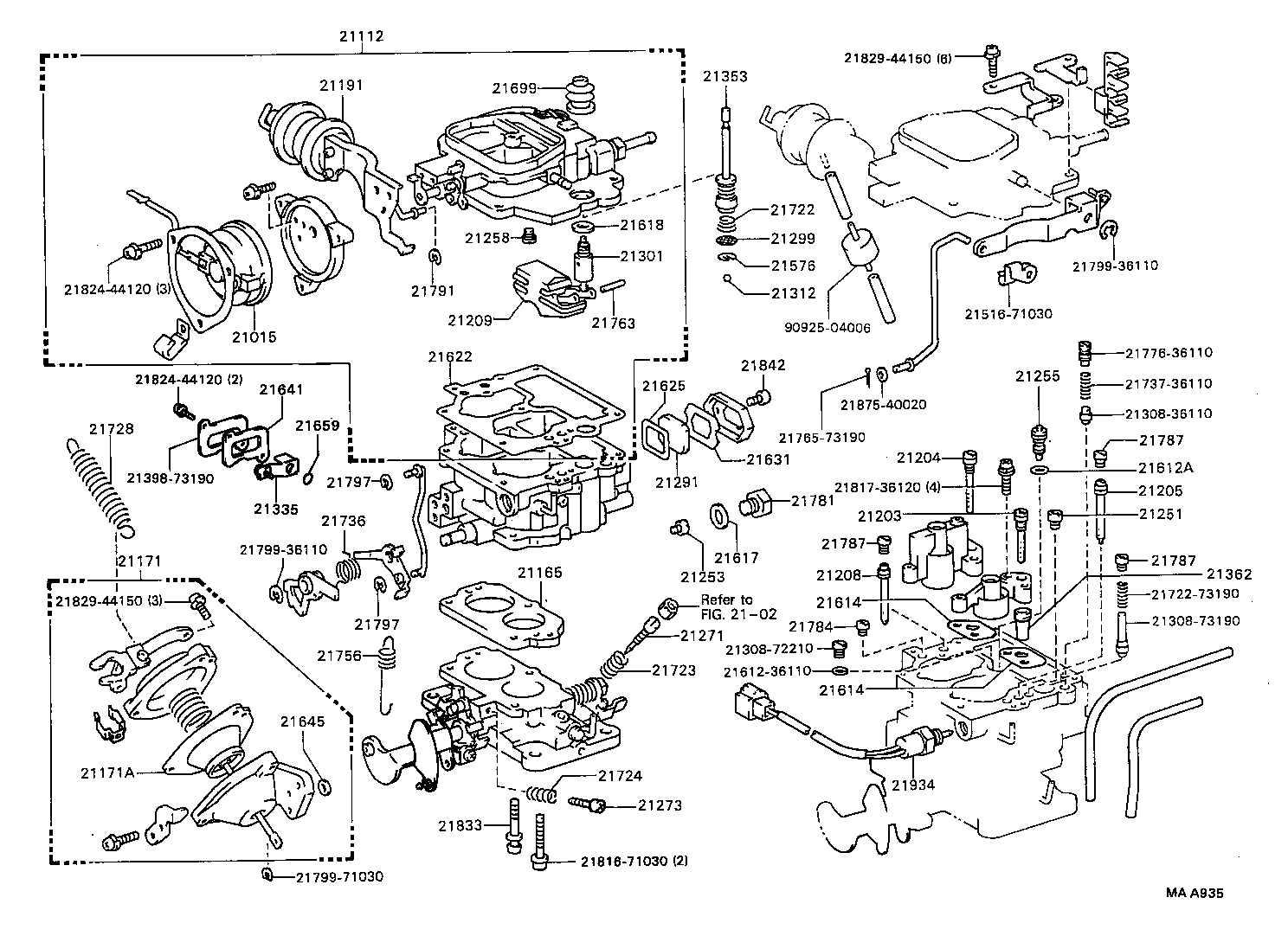 Toyota Mark2 1996 Jzx90 Wiring Diagram