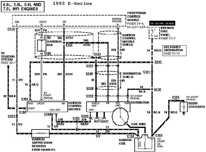 Tprp Lx 460 Wiring Diagram