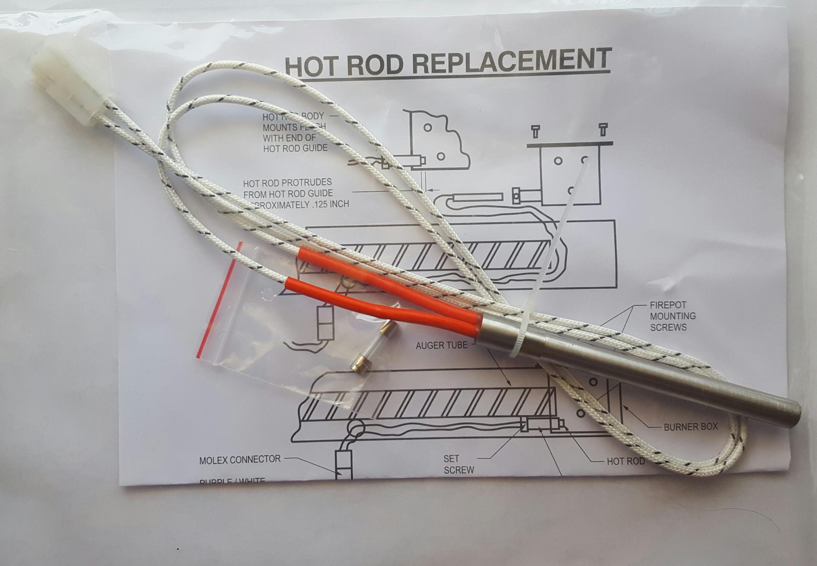 Traeger Parts Diagram