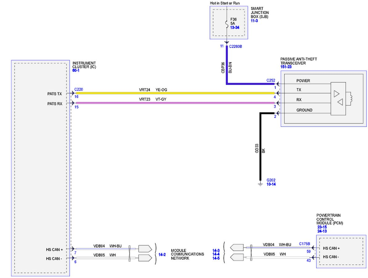 Trailer Wiring Diagram For 2010 Qx56 7 Pin