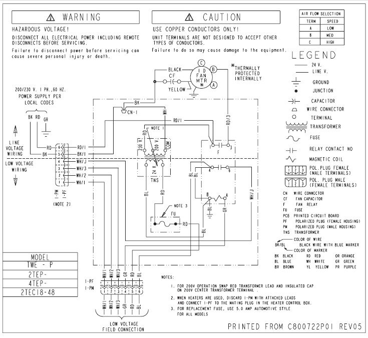 trane-intellipak-wiring-diagrams-5 Nordyne Compressor Wiring Diagram on furnaces for mobile homes, heat pump defrost board, furnace control circuit board, blower motor, furnace mgc2sa072c24b, 15kw furnace, basic furnace, furnace model pgc2tc060d24b, furnace e2eh 015ha, heater mgc2sa072c24b,