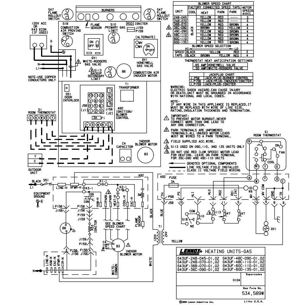 Trane Rtaa Wiring Diagram