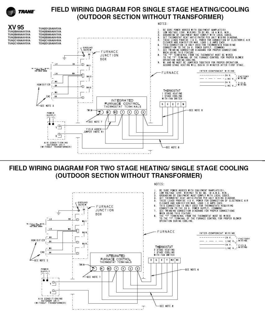 Trane Sensor Sen02076 Wiring Diagram