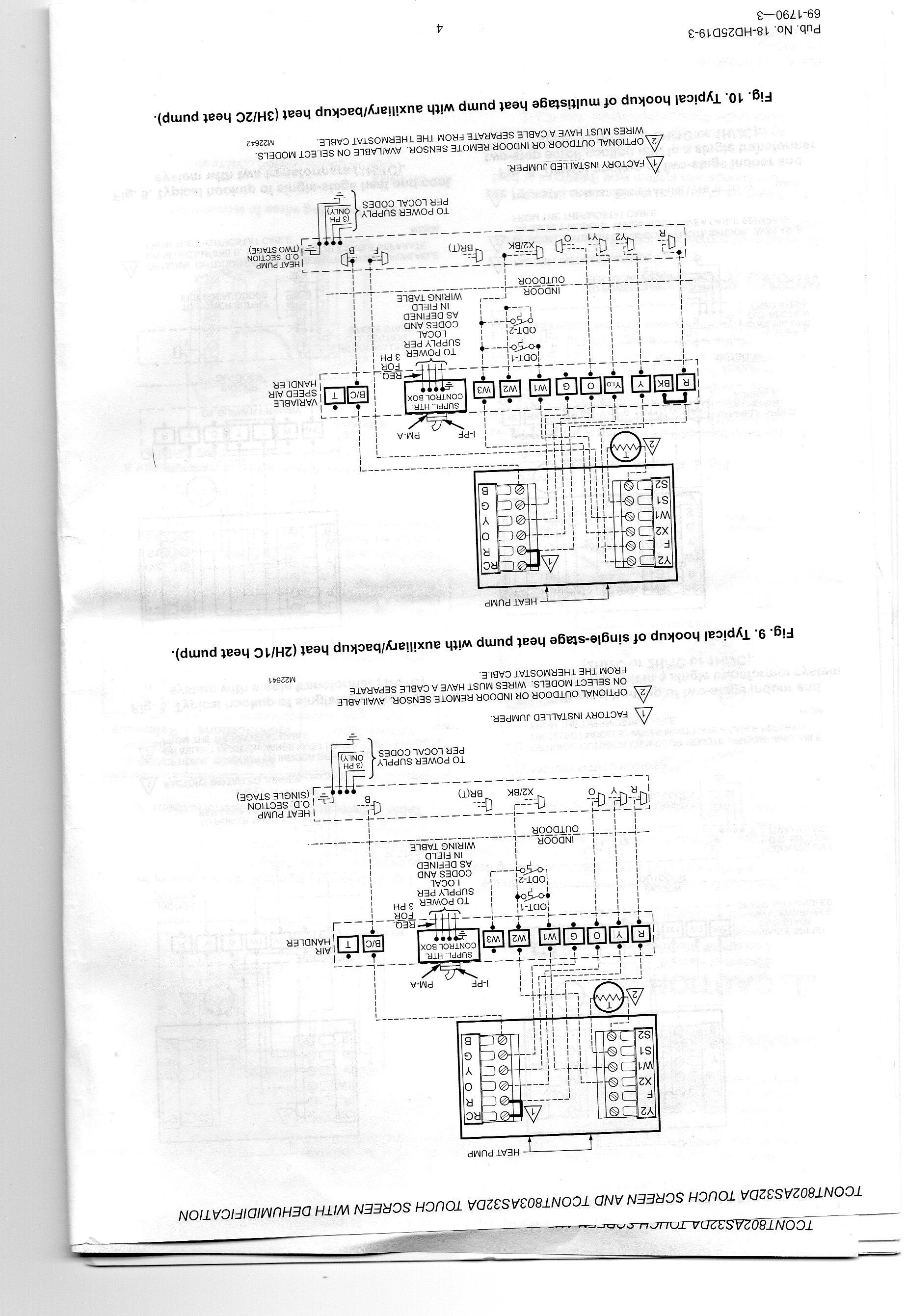 Trane Voyager 3 Wiring Diagram - Somurich com
