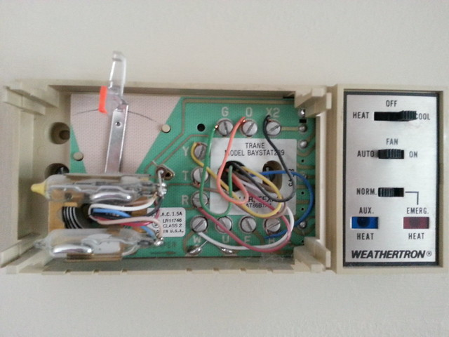 General Electric Weathertron Thermostat Wiring Diagram Diagramrh19fomlybe: General Electric Thermostat Wiring Diagram At Gmaili.net