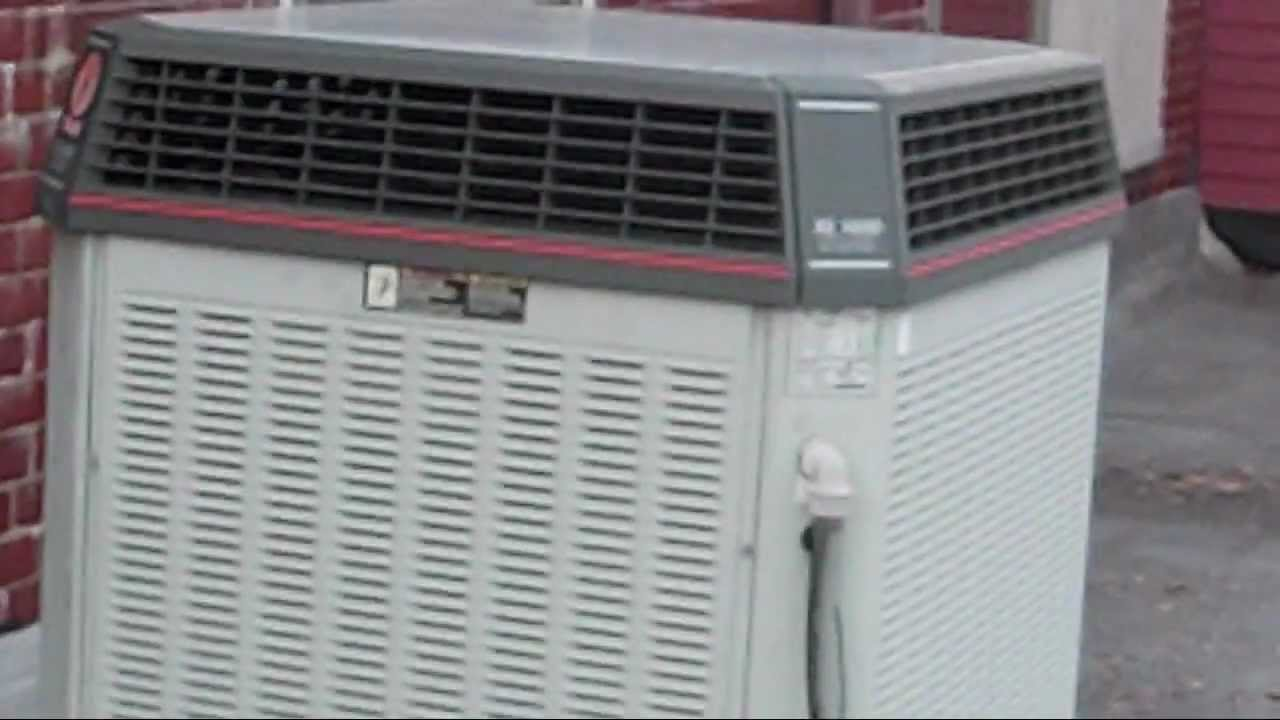 Trane Xl90 Furnace Wiring Diagram For