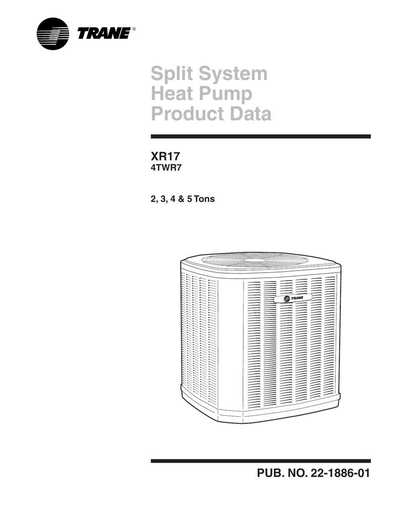 Trane Xl14i Wiring Diagram
