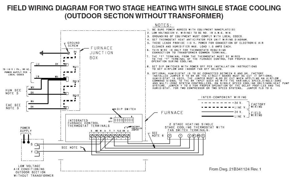 Trane Xv80 Wiring Diagram For Gas Valve on