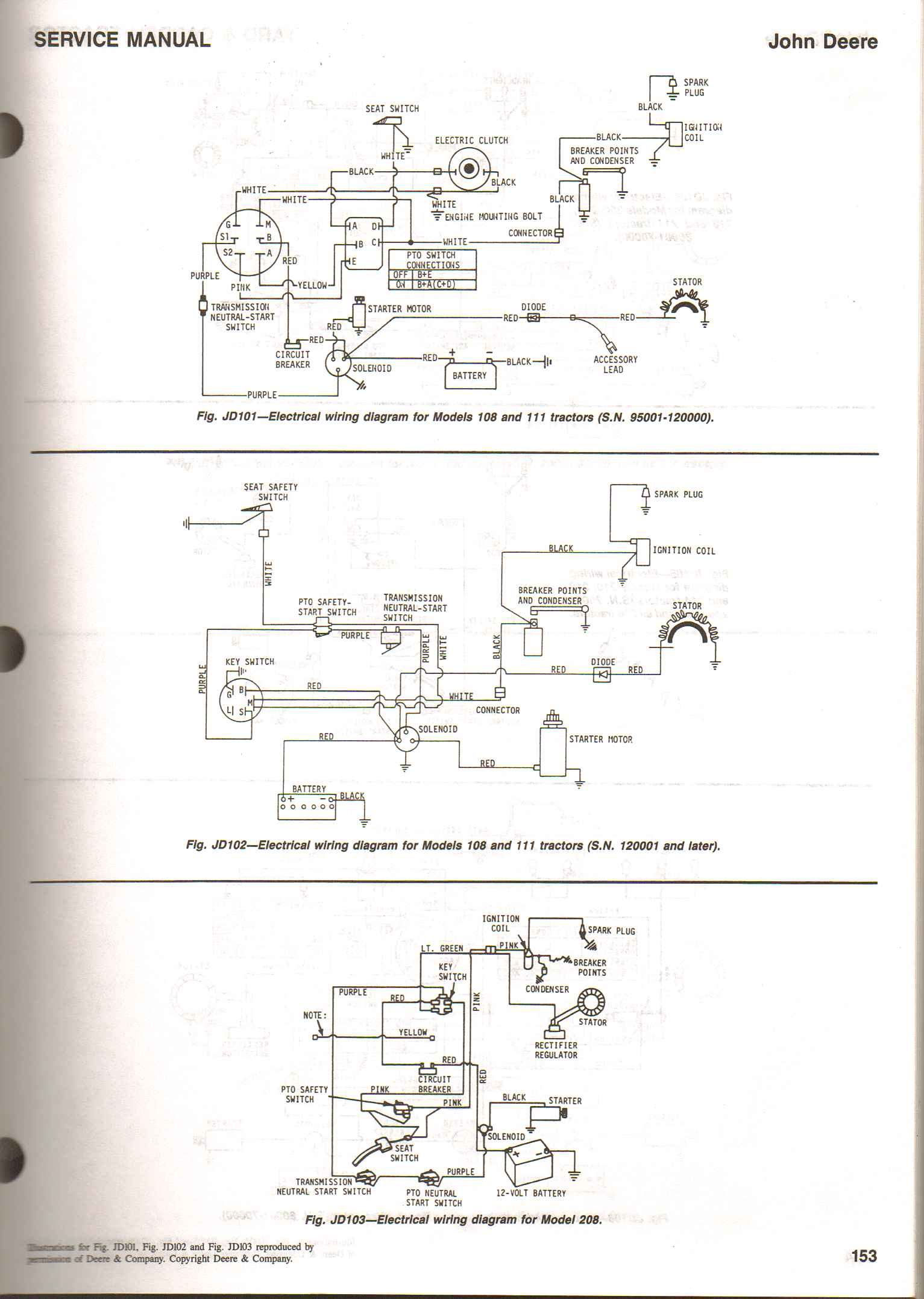 Briggs And Stratton 4 Pole Starter Solenoid Wiring Diagram from schematron.org