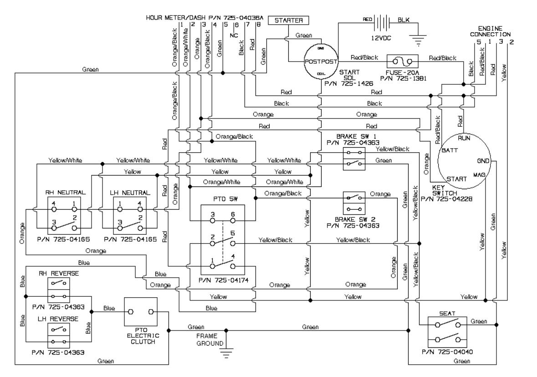 Diagram Troy Bilt Rzt 50 Wiring Diagram Full Version Hd Quality Wiring Diagram 1110vwiring1 Arbredesvoix Fr