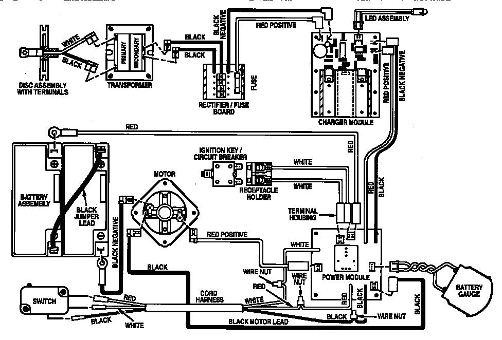 Garden Tractor Wiring Diagram Free Download Wiring Diagrams