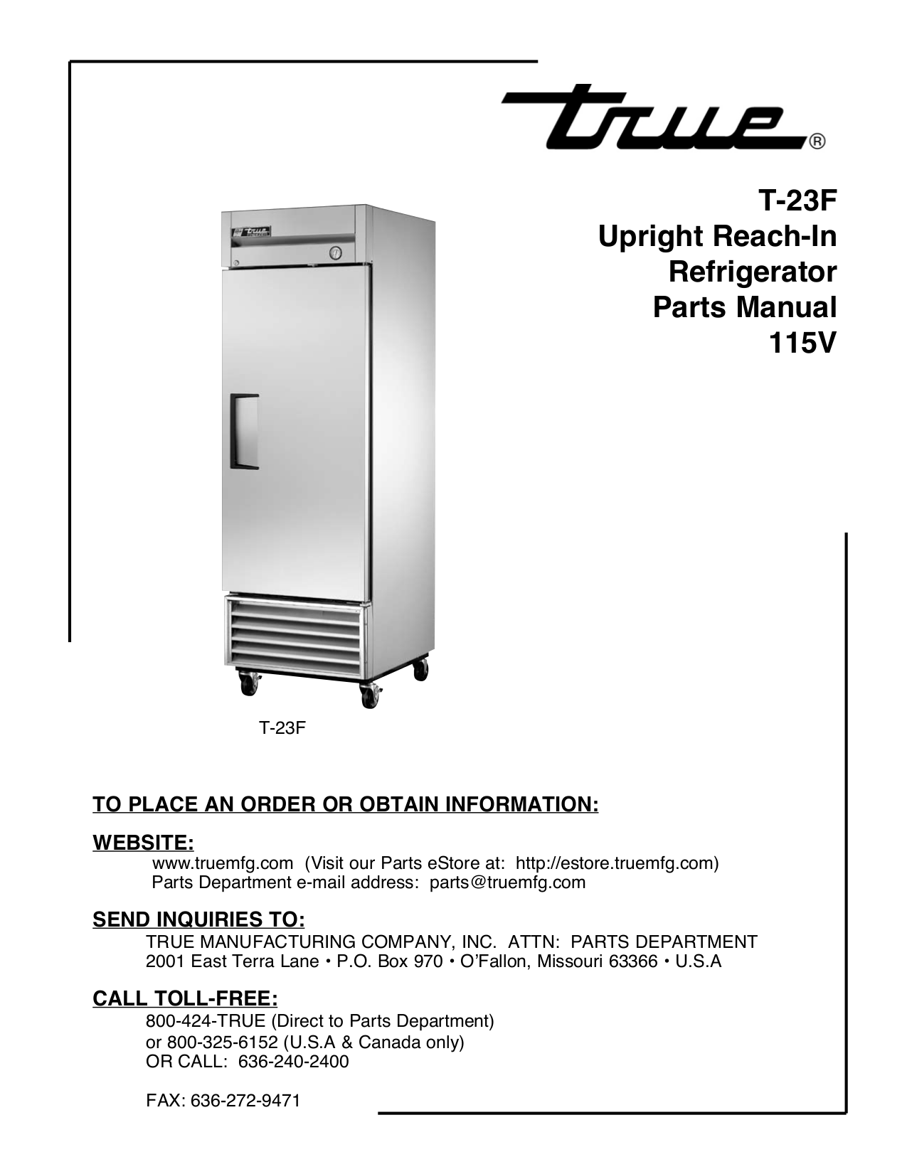 Upright Freezer Parts On Kenmore Commercial Freezer Wiring Diagram