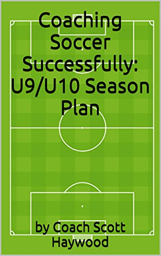 U10 Soccer Positions Diagram