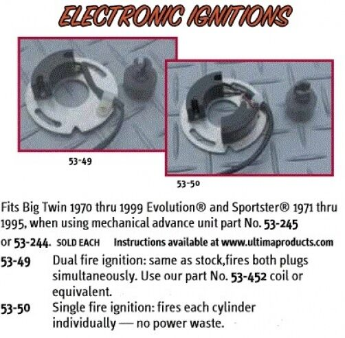 Ultima Single Fire Ignition Wiring Diagram on harley starter relay wiring diagram, harley ignition coil wiring diagram, harley dyna ignition wiring diagram,