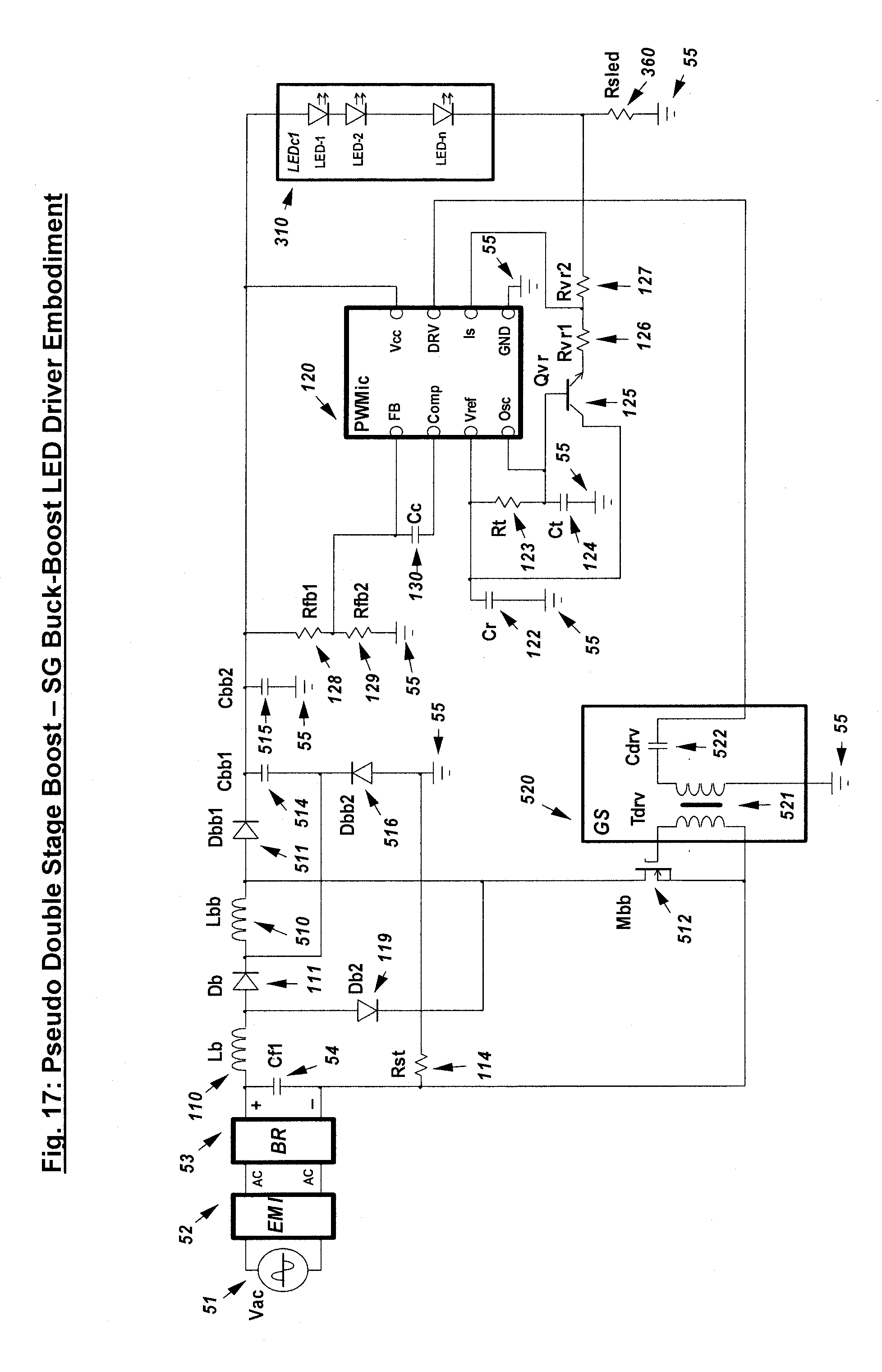 United Pacific 5007r Wiring Diagram