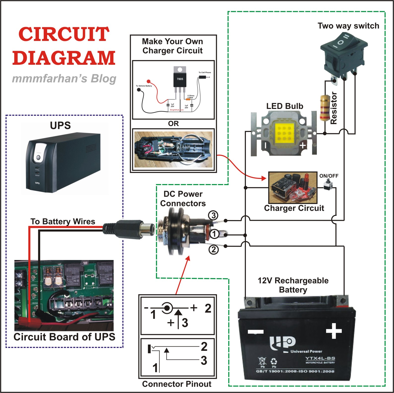 Ups Circuit Diagram Free Download Wiring Diagrams Pictures Wiring