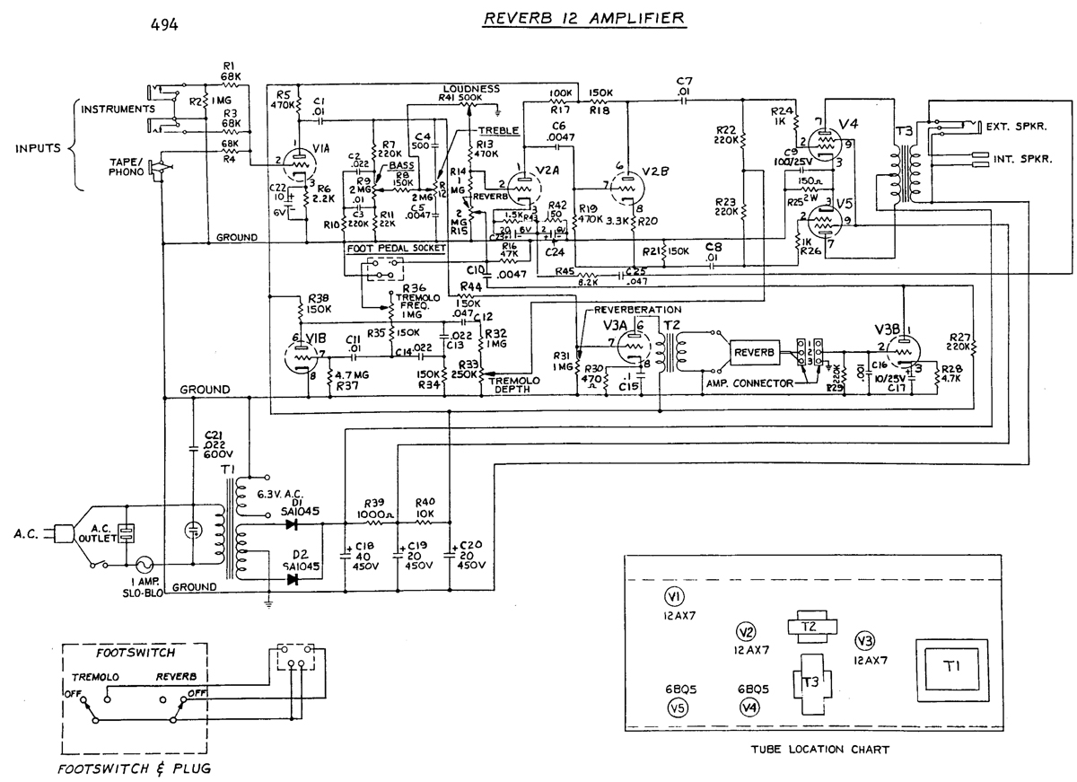 Varitone Switch Wiring Diagram