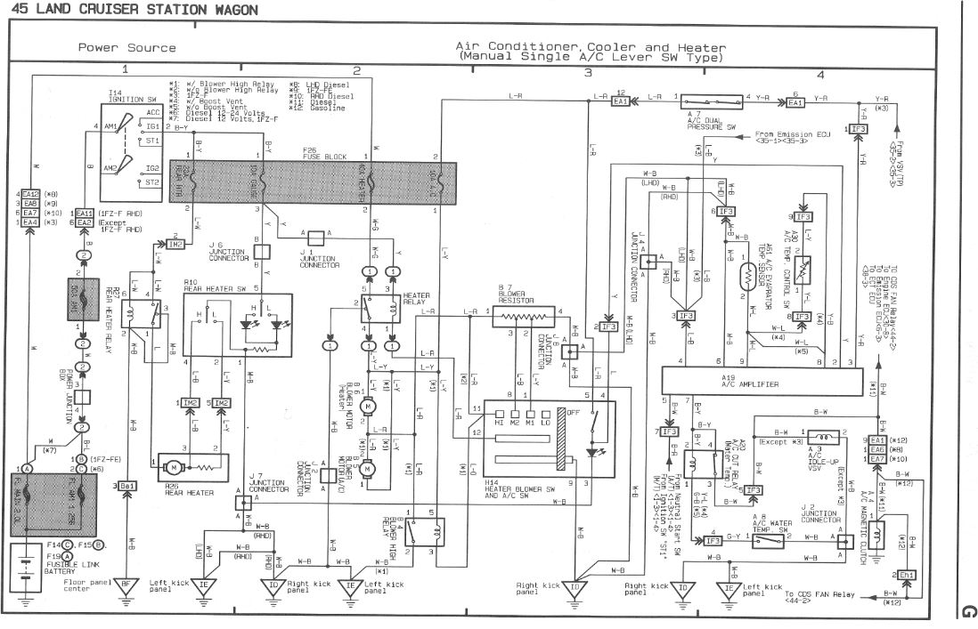 vdj79 wiring diagram
