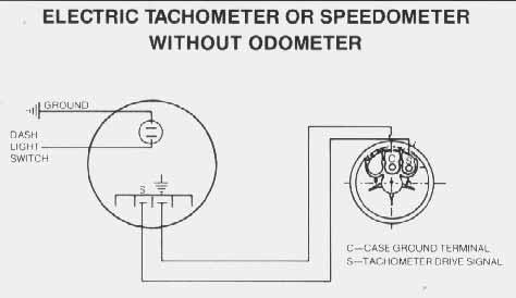 pyrometer wiring diagram vdo tachometer    wiring       diagram     vdo tachometer    wiring       diagram