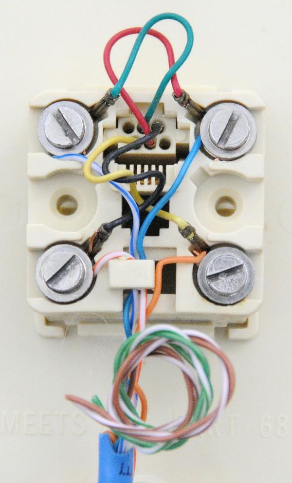 Verizon Fios Phone Wiring Diagram