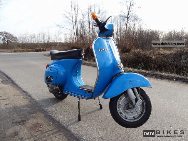 Vespa 125 Primavera Wiring Diagram on