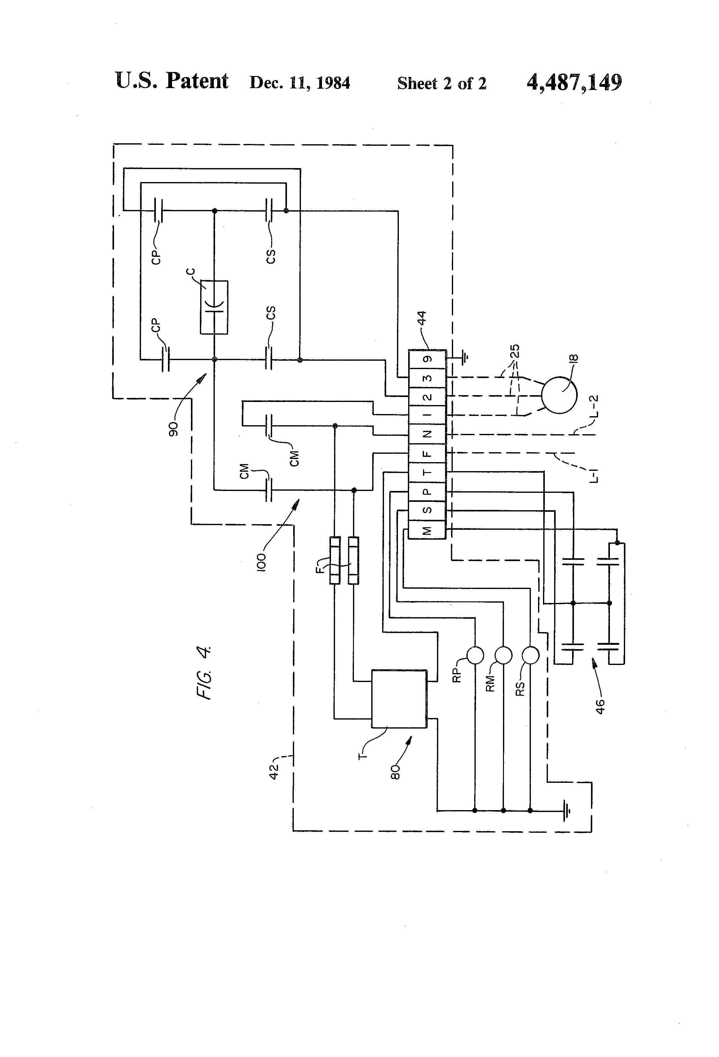 Vetus Bow Thruster Wiring Diagram