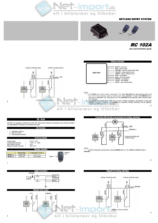 viper 3606v wiring diagram viper remote start relay diagram viper 3303 wiring diagrams #35