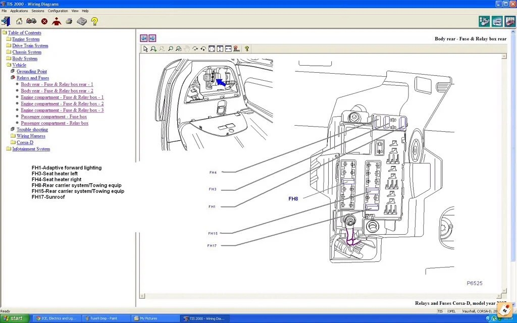 Vivaro Wiring Diagram Free Download