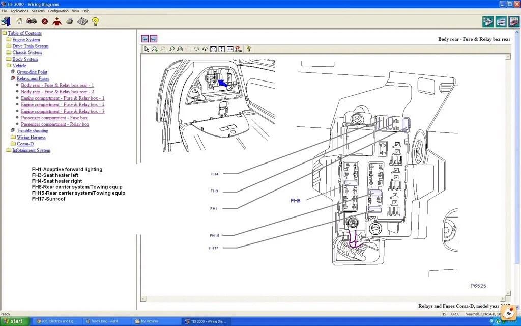 Vivaro Wiring Diagram Free Download