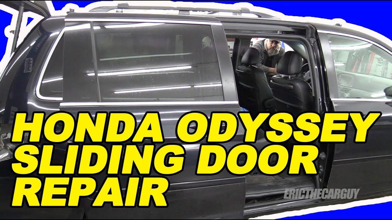 Vmi Wiring Diagram For A 2004 Dodge Caravan Sliding Door