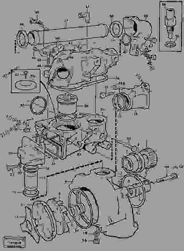 Volvo D12 Belt Diagram