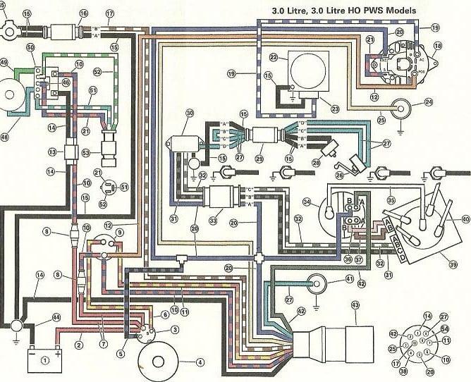Gxi Volvo Penta Wiring Diagram - Wiring Diagram Replace seat-pocket -  seat-pocket.miramontiseo.it | Volvo Penta 5 0 Gl Wiring Diagram |  | seat-pocket.miramontiseo.it