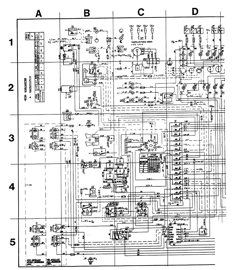 Diagram Volvo Vnl Wiring Diagram Full Version Hd Quality Wiring Diagram Wiringthebyte Fcmatzenheim1920 Fr