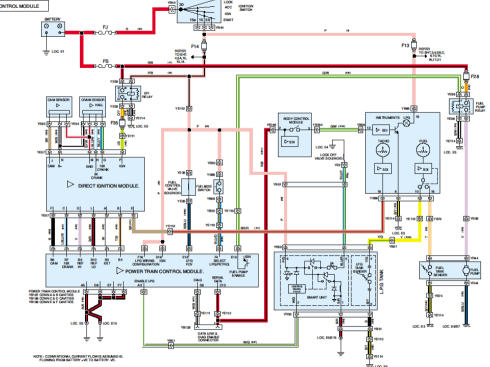 Vt Commodore Radio Wiring Diagram