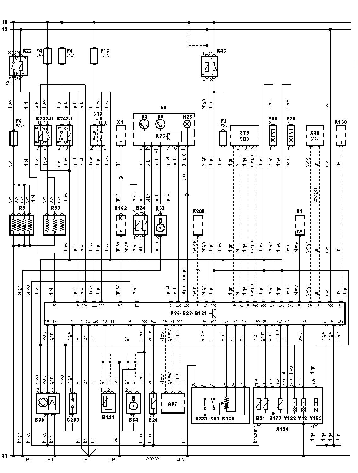 2000 Vw Jetta Vr6 Engine Diagram In Addition Ecu Wiring Diagram Vw